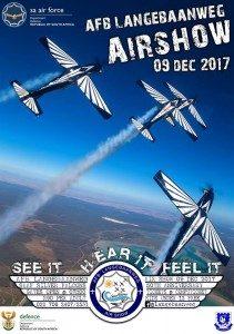 Air Show – AFB Langebaan @ AFB Langebaan | South Africa