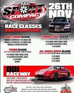 Sport Compact Drag Racing – ODI Raceway @ ODI Raceway  | South Africa