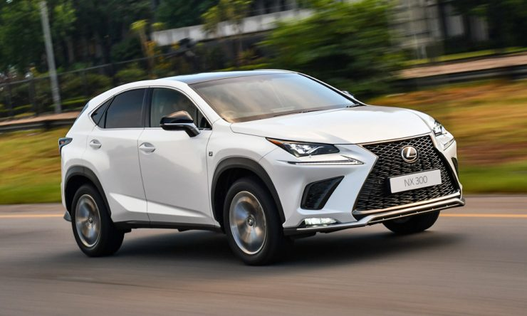 Wonderful Lexus South Africa Has Announced Pricing For Its Facelifted NX Range U2013 Due  To Arrive In Dealerships In January 2018 U2013 With The Base, Front Wheel Drive  ...