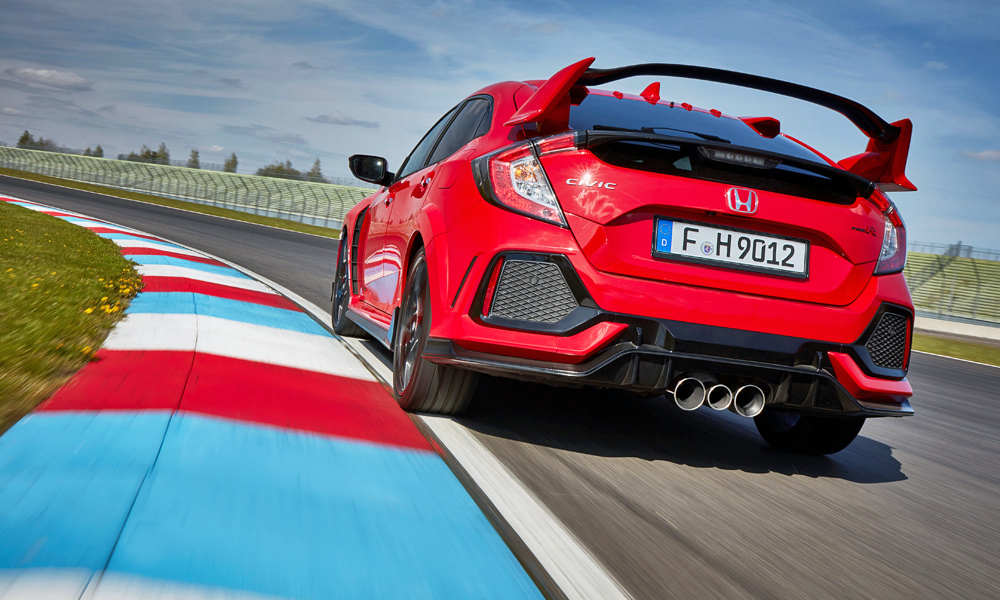 how much the new honda civic type r will cost in sa motors24. Black Bedroom Furniture Sets. Home Design Ideas