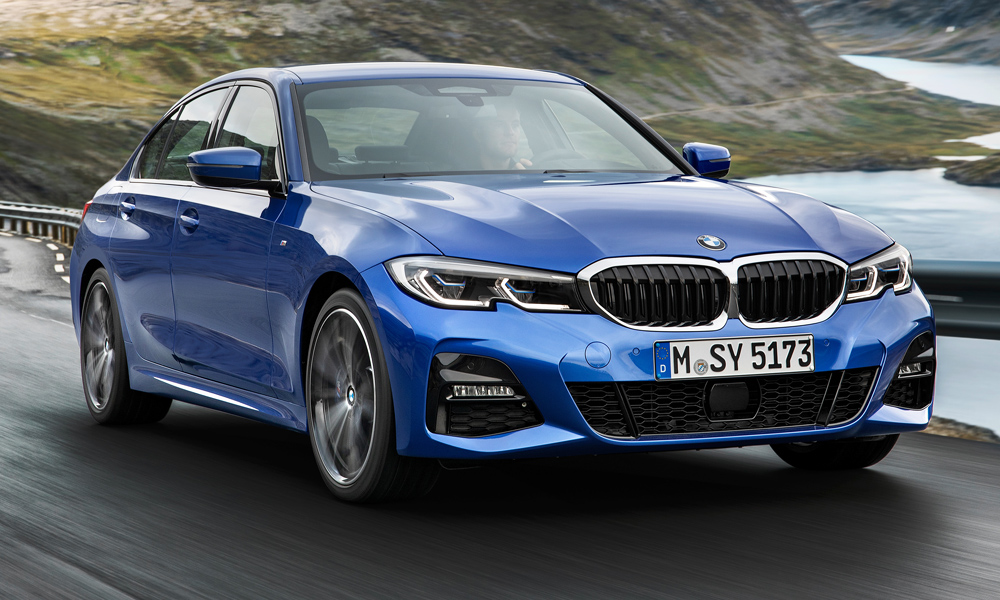New BMW 3 Series | Motors 24